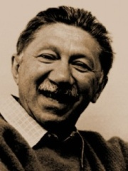 Photo of Abraham Maslow