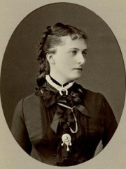 Photo of Catherine Dolgorukov
