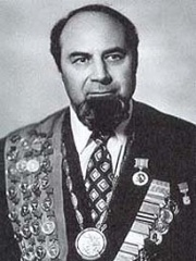 Photo of Arkady Vorobyov