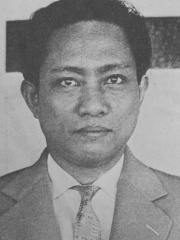 Photo of D. N. Aidit