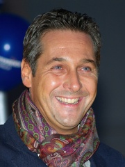 Photo of Heinz-Christian Strache