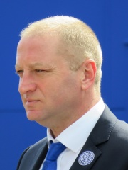 Photo of Matt Elliott