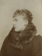 Photo of Princess Marie Louise of Schleswig-Holstein