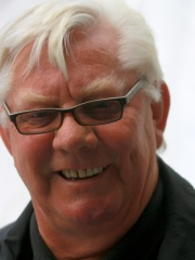 Photo of Nils Arne Eggen