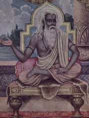 Photo of Vyasa