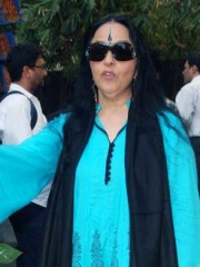 Photo of Ila Arun