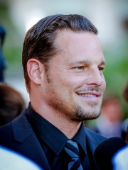 Photo of Justin Chambers