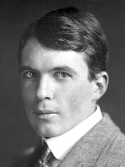 Photo of Lawrence Bragg