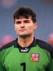 Photo of Pavel Srníček