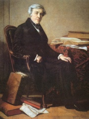 Photo of Jules Michelet