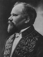Photo of Raymond Poincaré
