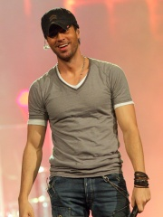 Photo of Enrique Iglesias