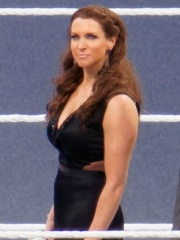 Photo of Stephanie McMahon