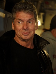 Photo of Vince McMahon