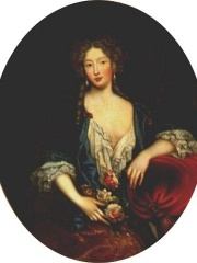 Photo of Marie Angélique de Scorailles