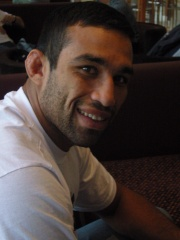 Photo of Fabrício Werdum