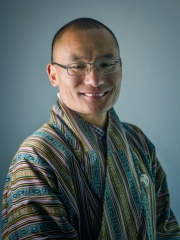 Photo of Tshering Tobgay