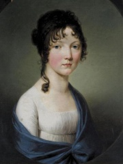 Photo of Princess Marie of Baden