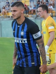 Photo of Mauro Icardi