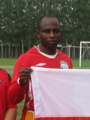 Photo of Emmanuel Olisadebe