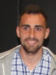 Photo of Paco Alcácer