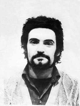 Photo of Peter Sutcliffe