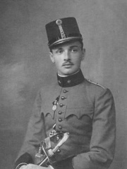 Photo of Archduke Maximilian Eugen of Austria