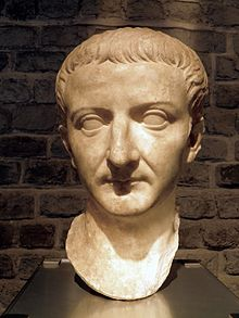 Photo of Tiberius