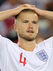Photo of Eric Dier