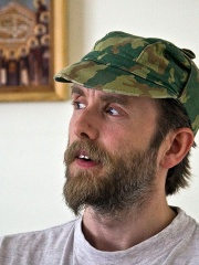 Photo of Varg Vikernes