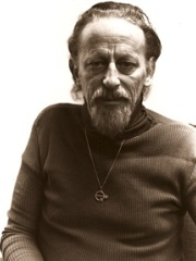 Photo of Theodore Sturgeon