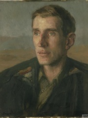 Photo of Wilfred Thesiger