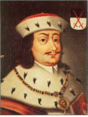 Photo of Frederick II, Elector of Saxony
