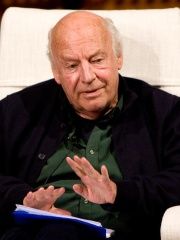 Photo of Eduardo Galeano
