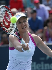 Photo of Tracy Austin