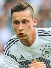 Photo of Julian Draxler