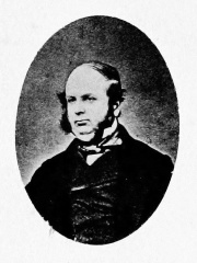 Photo of Henry Thomas Buckle