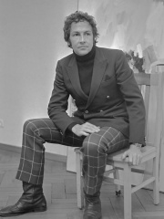 Photo of Robert Rauschenberg