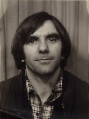 Photo of Rudi Dutschke