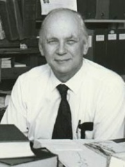 Photo of Arthur Cronquist