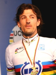 Photo of Fabian Cancellara