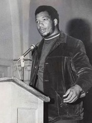 Photo of Fred Hampton