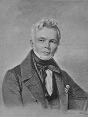 Photo of Karl Friedrich Schinkel