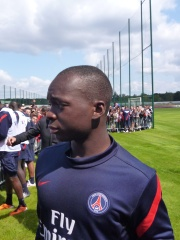 Photo of Neeskens Kebano