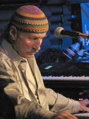 Photo of Joe Zawinul
