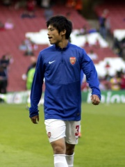 Photo of Ryo Miyaichi