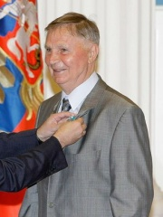 Photo of Viktor Tikhonov