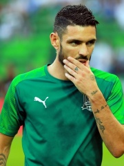 Photo of Rémy Cabella