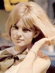 Photo of France Gall