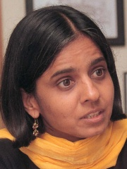 Photo of Sunita Narain